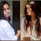 Janhvi Kapoor, Katrina Kaif And Other Divas Give Monsoon Goals In Their White Breezy Dresses