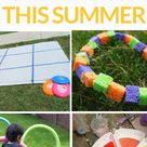 10 Cheap and Fun Activities To Keep Your Kids Busy At Home