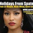 Spate Radio Happy Holidays with new music from Dave East and more