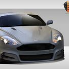 Extreme Dimensions Front Bumper Aston Martin DB9 DBS 2004 2012 Eros Version 1 Type