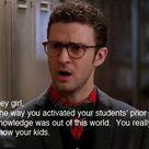 Teacher Morale