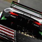 Bertone Jaguar B99 Concept GT Rendering