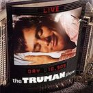 Reality show, what a concept! The producer Christof (Ed Harris) films an unwitting Truman Burbank (Jim Carrey) as star of a show where he is the star and actors play characters he thinks are his friends.