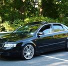 2003 Audi A4   Pictures