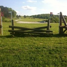 I like these angled rail jumps