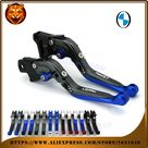 30.95US $ 10 OFF For BMW F800ST F800 800ST 800 2006 2015 Motobike  LOGO Blue Black  Motorcycle Adjustable Folding Extendable Brake Clutch Lever brake clutch levers clutch leverbrake clutch   AliExpress