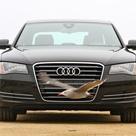 Review 2011 Audi A8