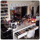 Makeup Beauty Room