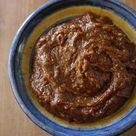 Indonesian Satay Sauce
