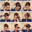 17+ Best 1950S Hair Tutorial Gallery
