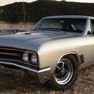 1967 Buick GS400 Resto Mod Hardtop   F204.1   Kansas City 2011   Mecum Auctions