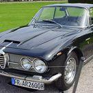2. Oldtimergala 2006, Klasse F 1961   1970