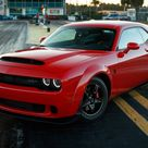 2018 Dodge Challenger SRT Demon: Review, Trims, Specs, Price, New Interior Features, Exterior Design, and Specifications