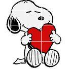Charlie Brown Valentine SVG Peanuts Easter SVG Woodstock   Etsy