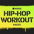 A Radio Station on Apple Music Hip Hop Workout