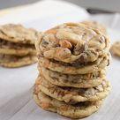 Toffee Cookies