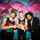 Major Lazer Makes Historical Appearence in Cuba