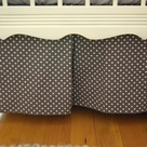 Crib Skirt Patterns