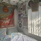 apartment bedroom aesthetic