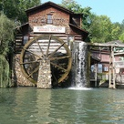 Water Wheels