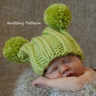 Baby Hat Patterns