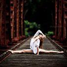 Ballet Shot