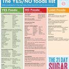 Daily Diet Plan