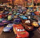 Cars Disney Pixar Characters Pictures, Photos, Wallpapers And Video.  Top Speed
