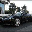 2009 Aston Martin DB9 Volante Convertible   S105   Anaheim 2012   Mecum Auctions