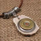 Antler Jewelry