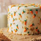 MOIST Carrot Cake With Cream Cheese Frosting | Butternut Bakery