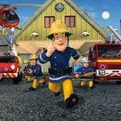 Feuerwehrmann Sam  - Der Dreibeinlauf (Full HD)