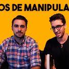 Los medios de comunicación con Alvaro Reyes y Euge Oller