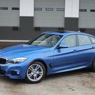 2014 BMW 3 Series Gran Turismo First Drive