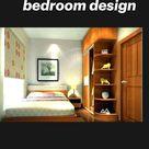 Small simple bedroom design