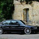 E38 estética alpina