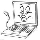 Online-Malvorlage-Computer  Färbetipps