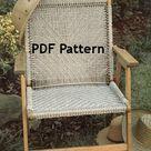 Macrame Chairs