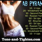 Home Ab Workout