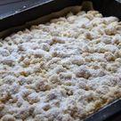REZEPT: glutenfreier Streuselkuchen