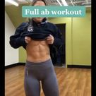 Home made  abs workouts (GUARENTEED ) ,Follow us to more fitness tips.