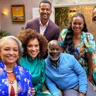 'Fresh Prince of Bel-Air' 30th Anniversary Reunion Photos Shared by Will Smith