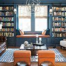 18 Bücherregale, bei denen Du mega neidisch wirst
