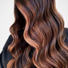 20 Stunning Examples of Summer Hair Highlights To Swoon Over Right Now