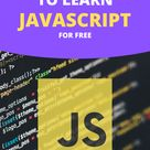 Best Website to Learn JavaScript for Free   Web development Tips