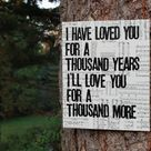 Thousand Years