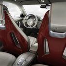 2008 Audi A1 Sportback   Concepts