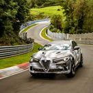 Alfa Romeo Stelvio Quadrifoglio, Record sul giro al Nürburgring   ItaliaOnRoad   Rivista Italia Motori