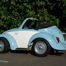 Volkswagen Beetles