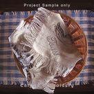 Bread Cover Project - Enigma Embroidery